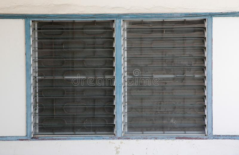 παράθυρο σπιτιών στοκ φωτογραφία με δικαίωμα ελεύθερης χρήσης