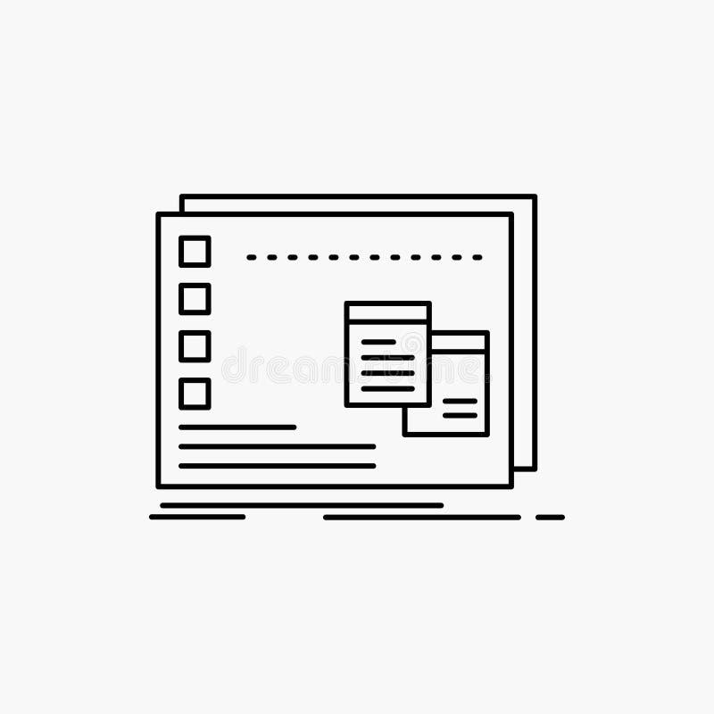 Παράθυρο, Mac, λειτουργική, OS, εικονίδιο γραμμών προγράμματος : απεικόνιση αποθεμάτων