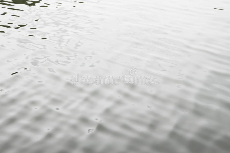 Παρέμβαση κυμάτων νερού στοκ φωτογραφίες