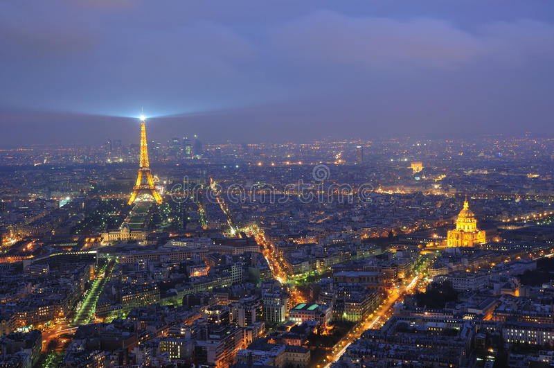 Παρίσι, Γαλλία στοκ φωτογραφία με δικαίωμα ελεύθερης χρήσης