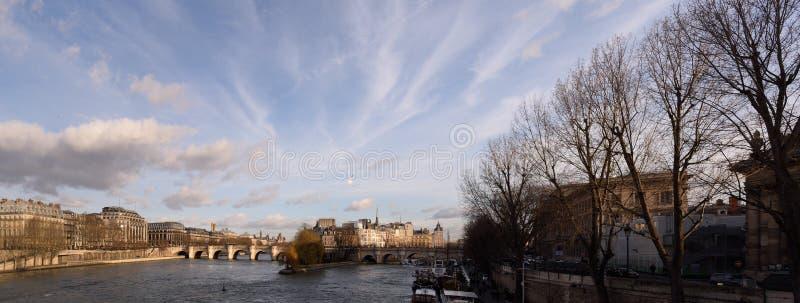Παρίσι, Γαλλία - 24 Ιανουαρίου 2015 στοκ φωτογραφίες