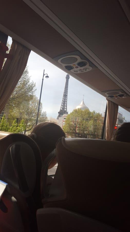 Παρίσι στοκ εικόνες