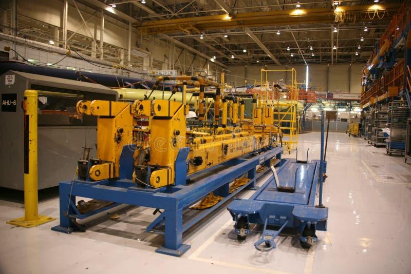 παραγωγή εργοστασίων α&epsilon στοκ φωτογραφίες με δικαίωμα ελεύθερης χρήσης