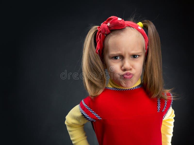 παραγωγή κοριτσιών προσώπ&om στοκ εικόνες με δικαίωμα ελεύθερης χρήσης