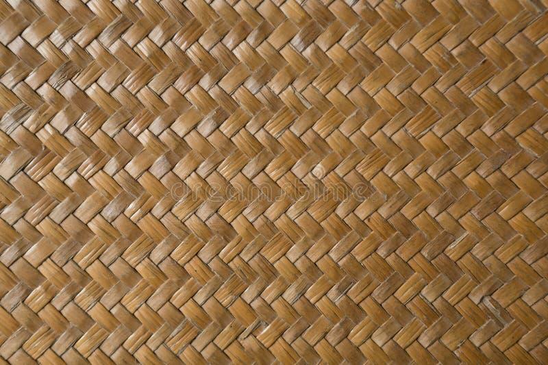 Παραδοσιακό ταϊλανδικό υπόβαθρο φύσης σχεδίων ύφους της βιοτεχνίας W στοκ εικόνα
