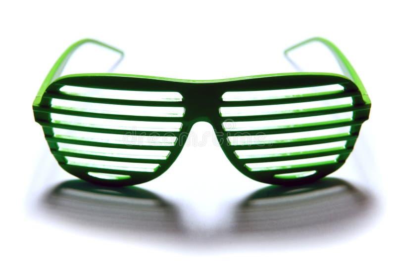 παραθυρόφυλλο γυαλιών στοκ φωτογραφίες