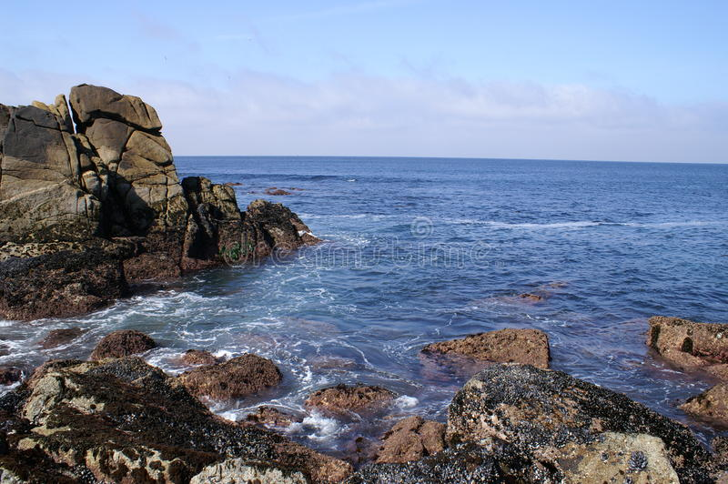 παραλία δύσκολη στοκ φωτογραφίες με δικαίωμα ελεύθερης χρήσης