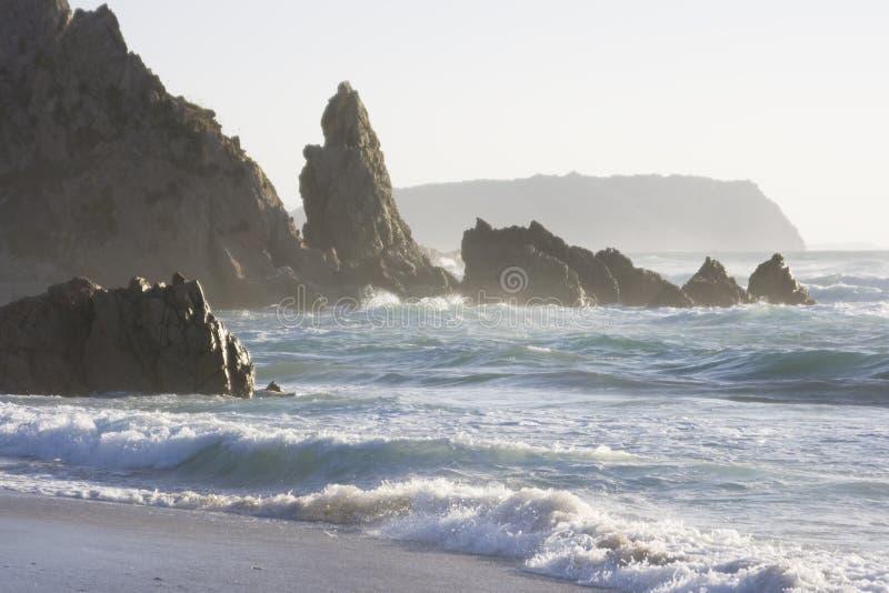 παραλία Ιταλία maiore rena Σαρδηνία στοκ εικόνες με δικαίωμα ελεύθερης χρήσης