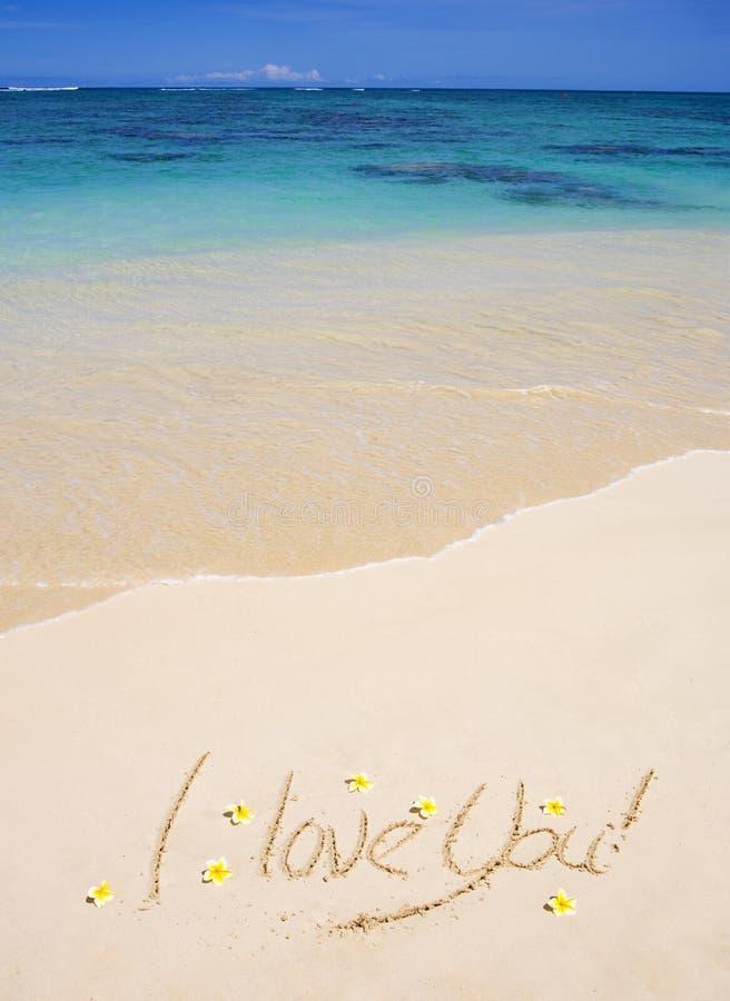 παραλία ι αμμώδης αγάπης γρ& στοκ φωτογραφίες