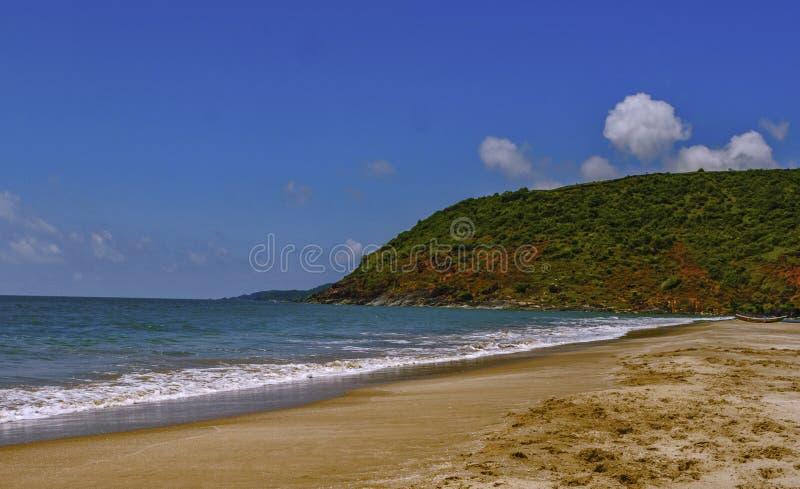 Παραλία νιρβάνα στοκ εικόνα με δικαίωμα ελεύθερης χρήσης