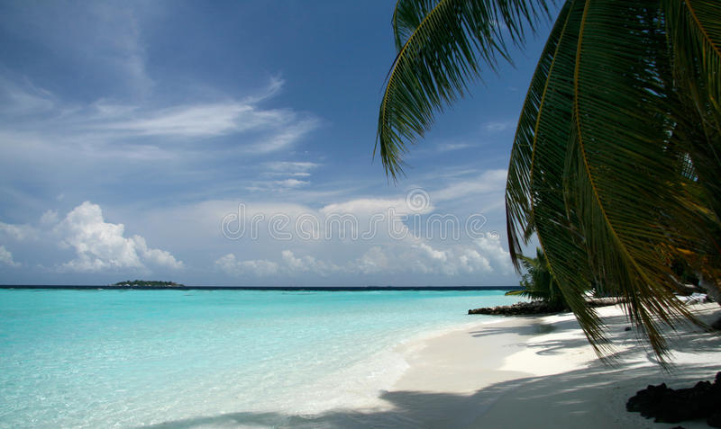 παραλία στοκ φωτογραφίες με δικαίωμα ελεύθερης χρήσης