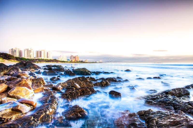 Παραλία Dias στοκ φωτογραφία