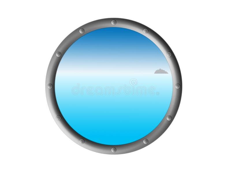 παραφωτίδα απεικόνιση αποθεμάτων
