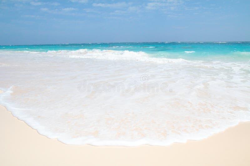 Παραλία αγκώνων στοκ φωτογραφία με δικαίωμα ελεύθερης χρήσης