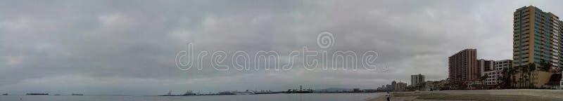παραλία μακριά στοκ φωτογραφία με δικαίωμα ελεύθερης χρήσης