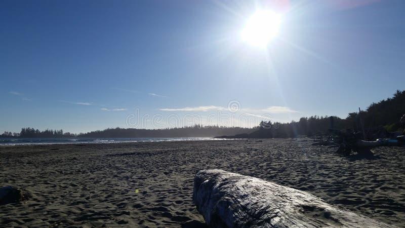 παραλία μακριά στοκ εικόνες