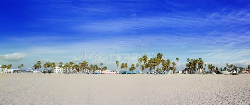 Παραλία της Βενετίας, Λος Άντζελες, Καλιφόρνια στοκ φωτογραφία με δικαίωμα ελεύθερης χρήσης