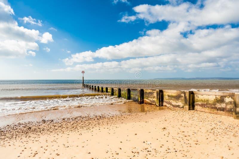 Παραλία στοκ φωτογραφία