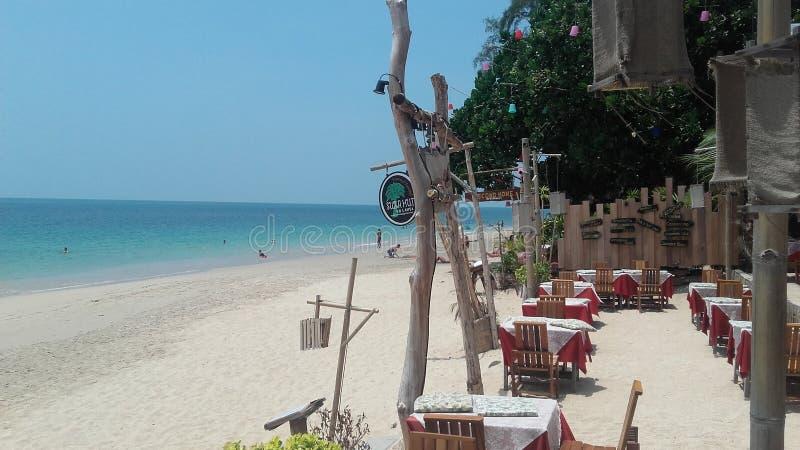 Παραλία Wunderful στοκ φωτογραφίες με δικαίωμα ελεύθερης χρήσης