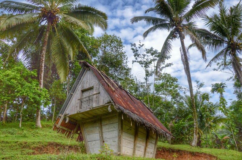 Παραδοσιακή αποθήκη εμπορευμάτων στοκ φωτογραφίες με δικαίωμα ελεύθερης χρήσης