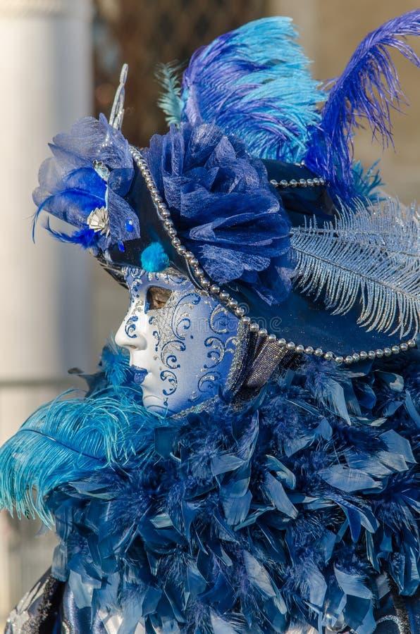 Παραδοσιακή μάσκα στο καρναβάλι της Βενετίας στοκ φωτογραφία με δικαίωμα ελεύθερης χρήσης