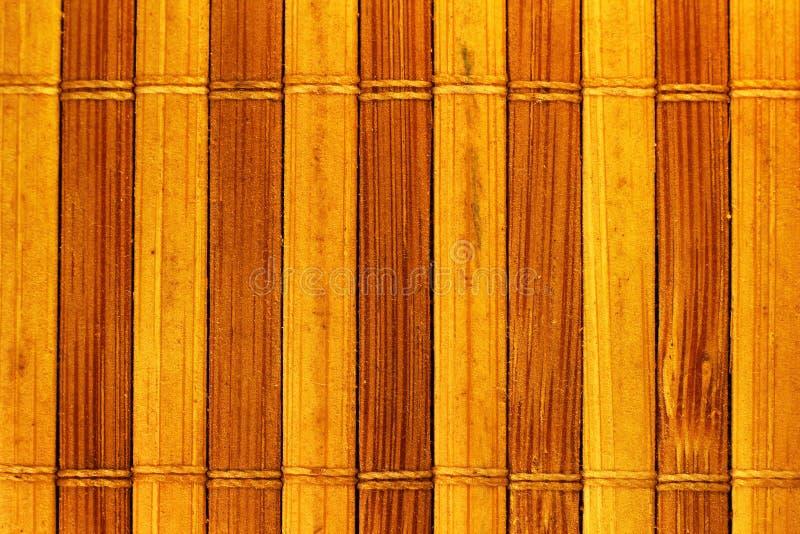 Παραδοσιακή φυσική ψάθινη σύσταση αχύρου, βρώμικος ξεπερασμένος κίτρινος στοκ εικόνες