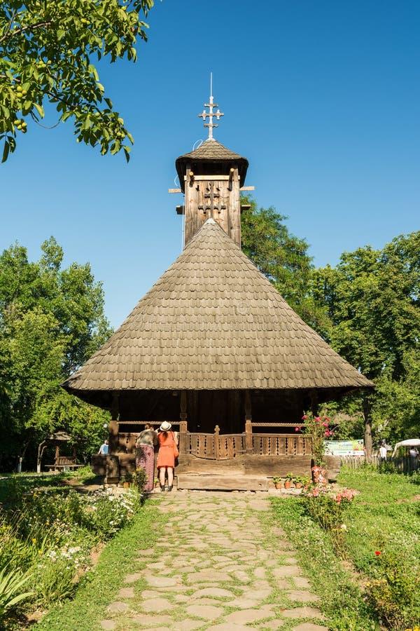 παραδοσιακός ξύλινος ε&kap στοκ φωτογραφίες