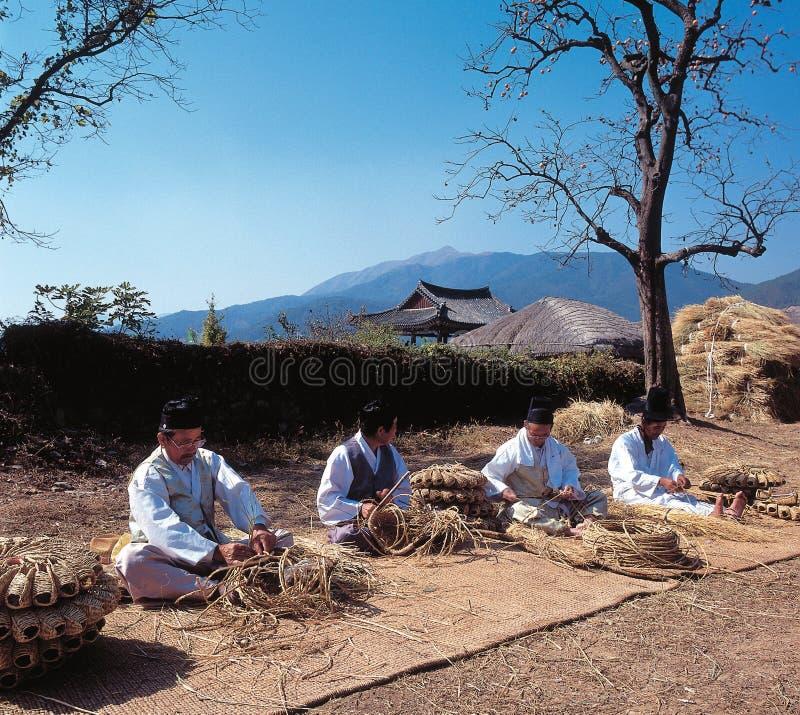 Παραδοσιακός πολιτισμός στοκ φωτογραφίες