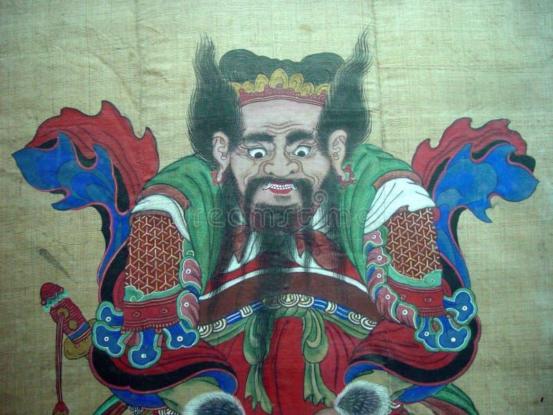 Παραδοσιακός πολιτισμός στοκ εικόνα με δικαίωμα ελεύθερης χρήσης