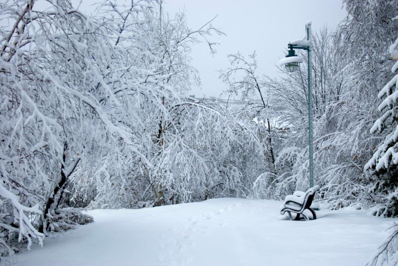 Download παρεμποδισμένη διάβαση στοκ εικόνες. εικόνα από χειμώνας - 1540968