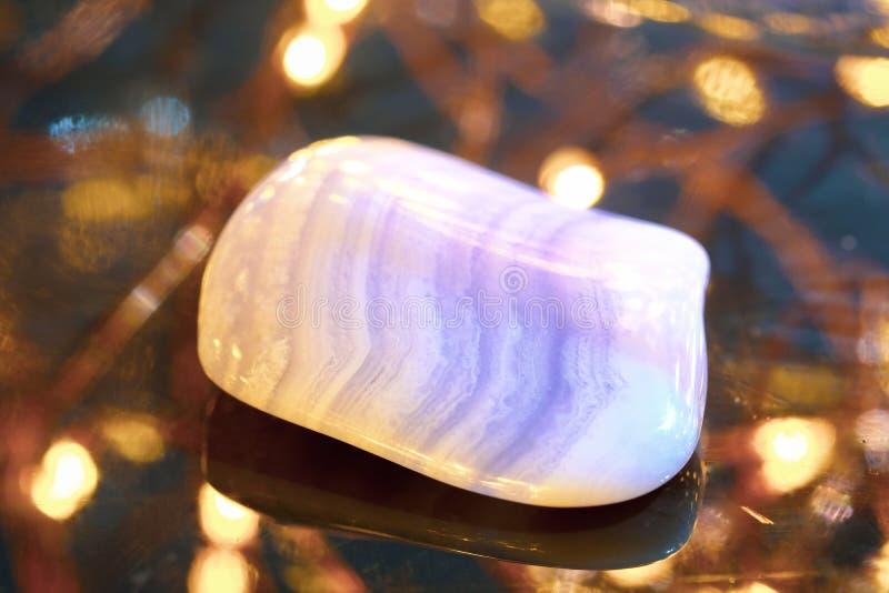 Πασχαλιά chalcedony στοκ φωτογραφία με δικαίωμα ελεύθερης χρήσης