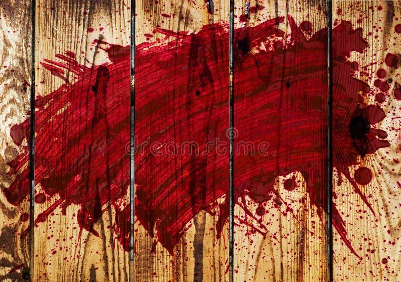 παφλασμός αίματος στοκ εικόνες