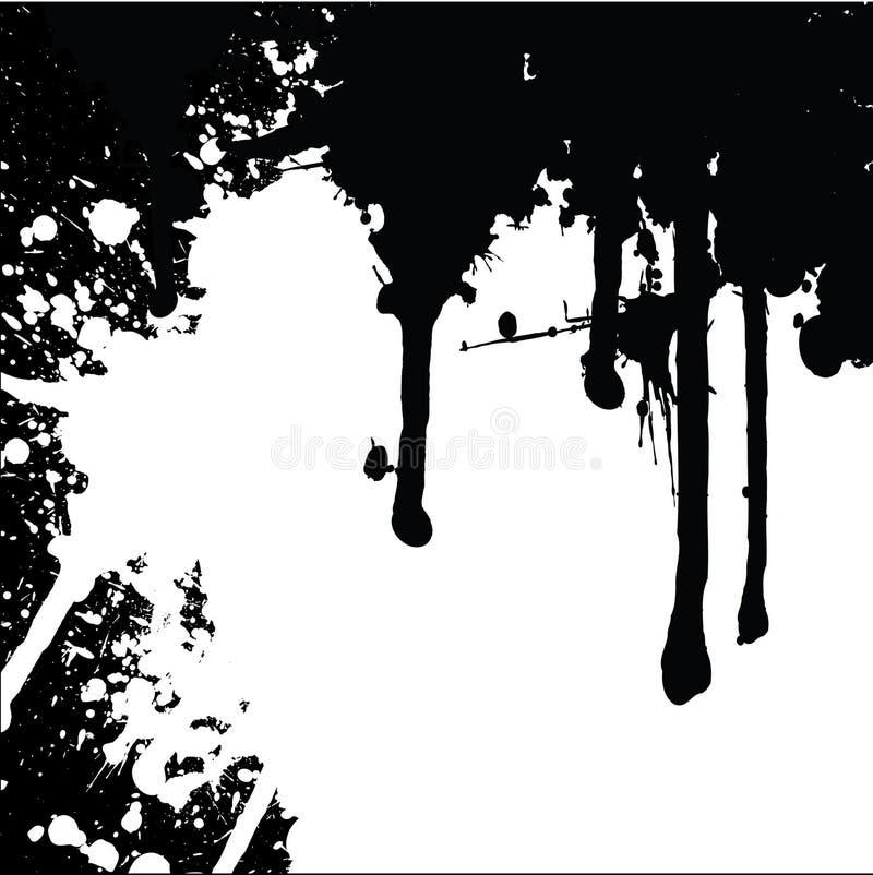 Download παφλασμός διανυσματική απεικόνιση. εικονογραφία από σημείο - 13181078