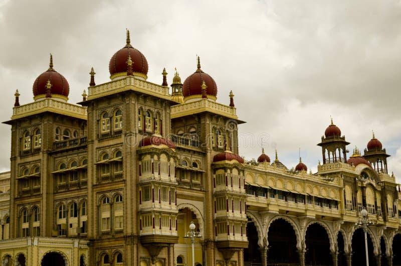 Παλάτι βασιλιάδων στοκ φωτογραφία με δικαίωμα ελεύθερης χρήσης