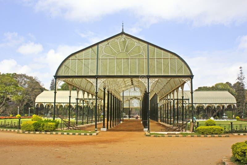 Παλάτι κρυστάλλου της Βαγκαλόρη στοκ φωτογραφία με δικαίωμα ελεύθερης χρήσης
