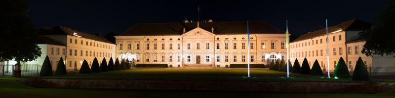 Παλάτι Bellevue, Βερολίνο στοκ φωτογραφίες με δικαίωμα ελεύθερης χρήσης