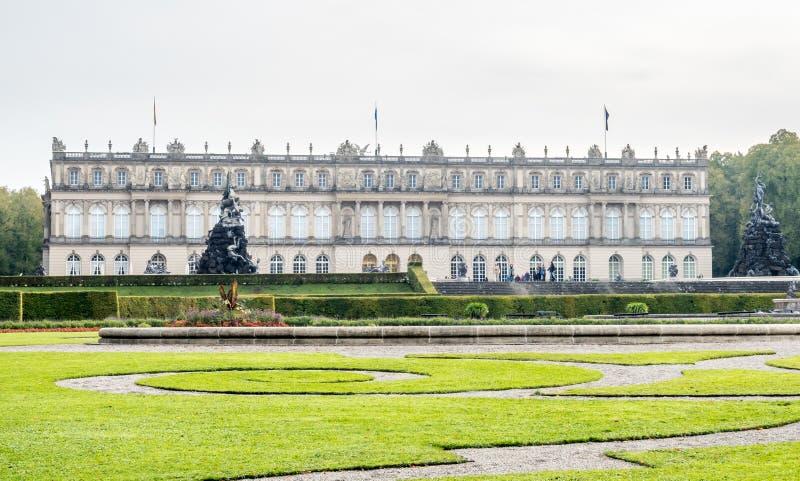 Αποτέλεσμα εικόνας για παλάτι Herrenchiemsee