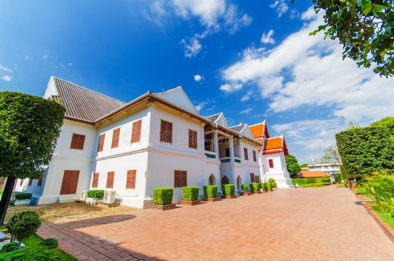 Παλάτι Narai Rachanivej Phra στοκ εικόνες με δικαίωμα ελεύθερης χρήσης