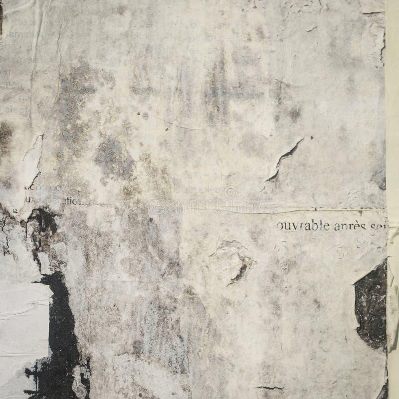 Παλαιά έγγραφα σε έναν πίνακα στοκ εικόνα με δικαίωμα ελεύθερης χρήσης