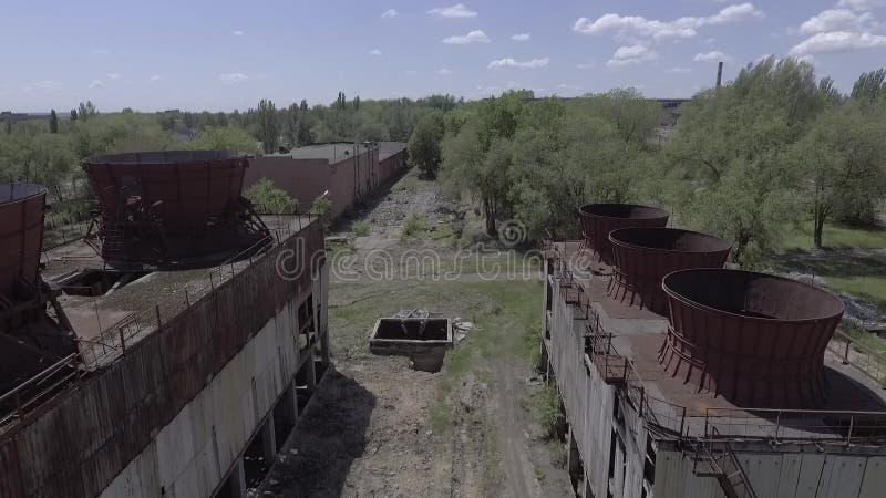 Παλαιά εργοστάσια φιλμ μικρού μήκους