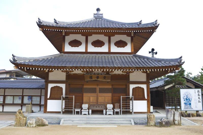 Παλαιά ιαπωνικά ξύλινα σπίτια στοκ εικόνα με δικαίωμα ελεύθερης χρήσης
