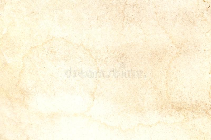 Παλαιά κάρτα εγγράφου στοκ εικόνες