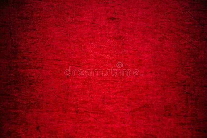 Παλαιά κόκκινη εικόνα χρώματος σύστασης από τη σκόνη στοκ φωτογραφίες