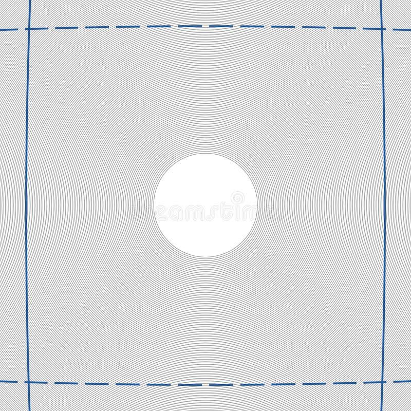 Παλαιά μέση σύσταση σκοπεύτρων σχήματος στοκ εικόνα με δικαίωμα ελεύθερης χρήσης