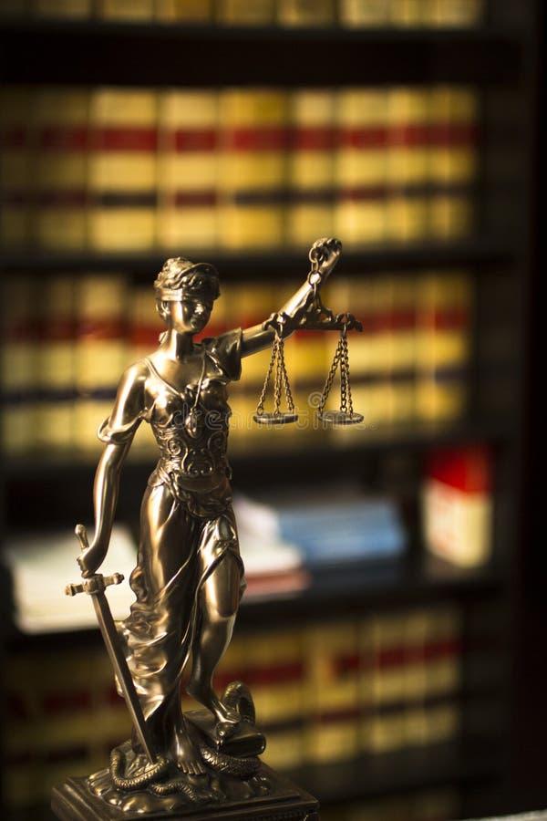 Παλαιά νομική βιβλιοθήκη Ισπανία εκθέσεων νόμου βιβλίων ισπανική στοκ εικόνες