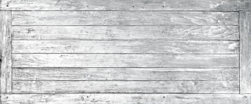 Παλαιά ξύλινη άσπρη σύσταση παραθύρων Ξύλινη άσπρη σανίδα υποβάθρου στοκ εικόνες