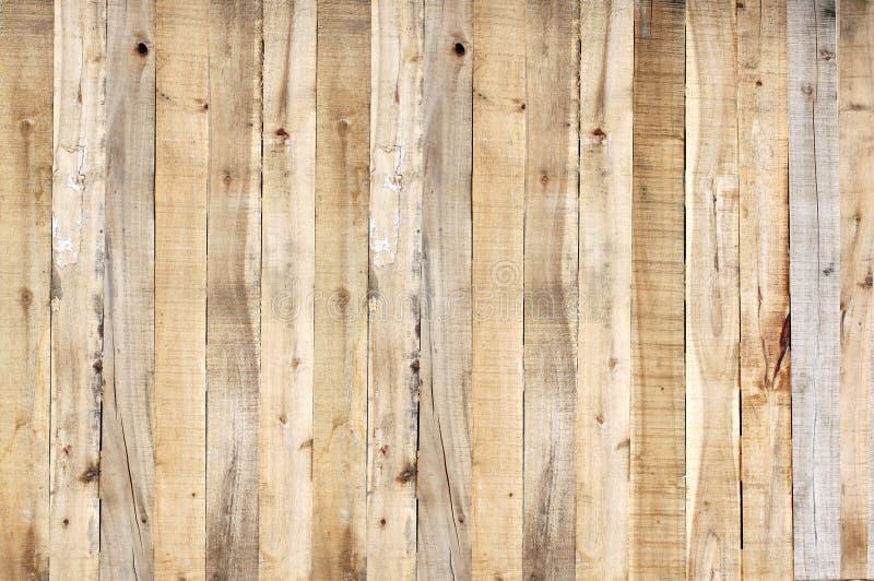 Παλαιά ξύλινη σύσταση των παλετών στοκ φωτογραφία