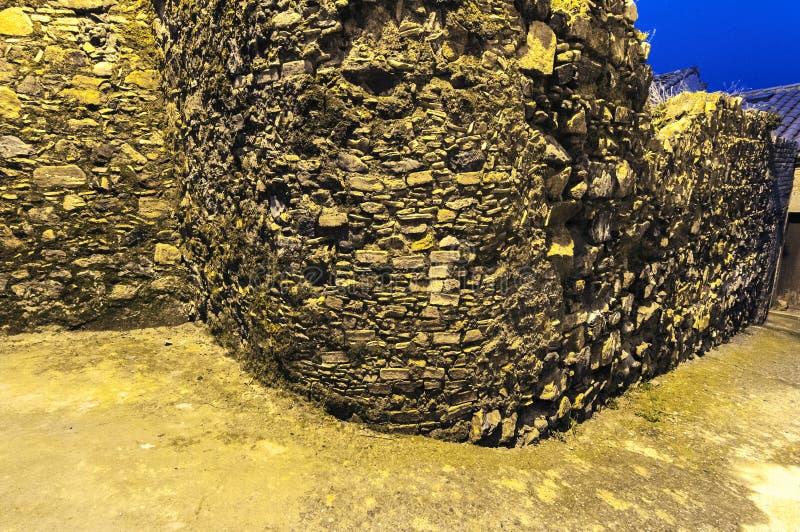 παλαιά πέτρα στοκ φωτογραφία με δικαίωμα ελεύθερης χρήσης