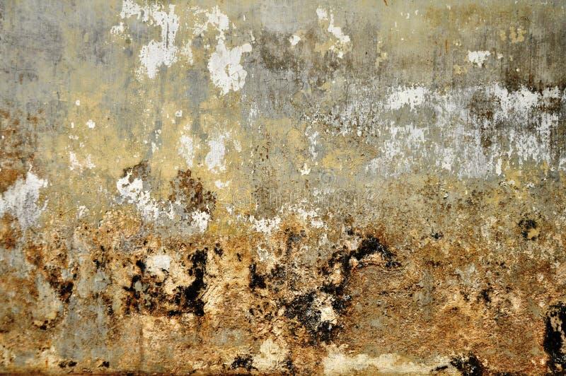 Παλαιά περίληψη & υπόβαθρα σύστασης τοίχων τσιμέντου grunge στοκ εικόνες
