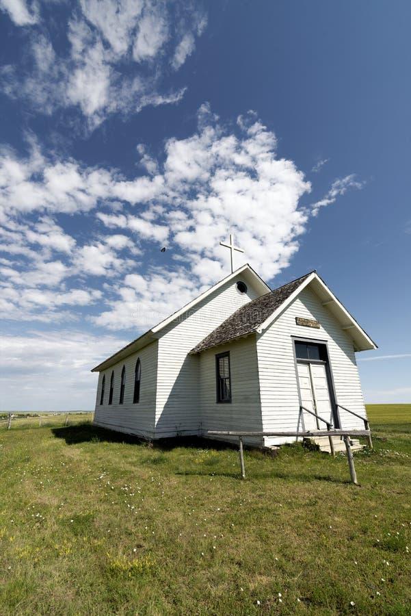 Παλαιά Πρεσβυτεριανή εκκλησία στοκ φωτογραφία με δικαίωμα ελεύθερης χρήσης